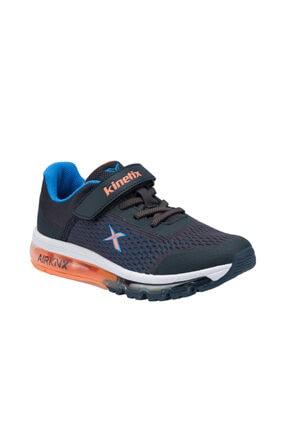 Kinetix NEURON J Lacivert Erkek Çocuk Koşu Ayakkabısı 100493588 0