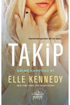 Takip-Elle Kennedy 3508678