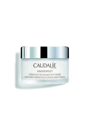 Caudalie Vinoperfect Dark Spot Correcting Glycolic Night Cream 50ml 0