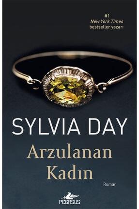 Pegasus Yayınları Sylvia Day Romantik Kitaplar Koleksiyon Takım Set 5 Kitap 1