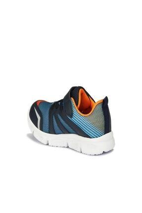 Vicco Erkek Lacivert Samba Işıklı Spor Ayakkabı 2