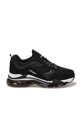 Kinetix HARLOW 1FX Siyah Erkek Fitness Ayakkabısı 100785230 1
