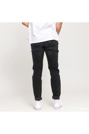 Levi's Erkek Gri 511 Slim Caboose Jean Pantolon 04511-4609 1