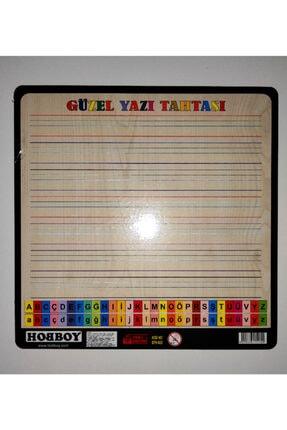 AVDA Alfabe Türkçe Harfler Puzzle Bul-tak Eşleştirme Ahşap Puzzle Yapboz 1
