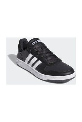 adidas B44699 Siyah Erkek Sneaker Ayakkabı 100350620 1