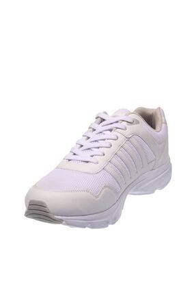 MP Kadın Beyaz Spor Ayakkabı 1