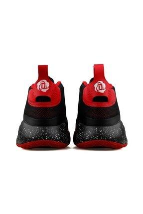 adidas Derrick Rose Erkek Basketbol Ayakkabısı (FW8656) 3