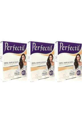 Vitabiotics Perfectil 30 Tablet 3 Al 2 Öde 0