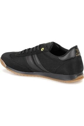 Kinetix HALLEY TX M 9PR Siyah Erkek Sneaker Ayakkabı 100433951 2