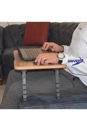 UNVERCO Vasto S Laptop Sehpa Calısma Kahvaltı Masası Yatak Servıs Masası 1