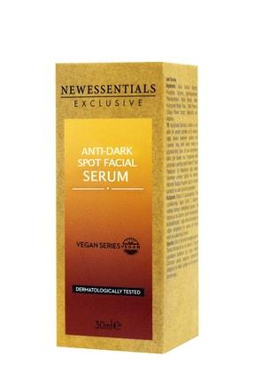 New Essentials Vegan Leke Serumu 30 ml 1
