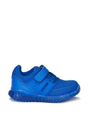 Vicco Flash Erkek Bebe Saks Mavi Spor Ayakkabı 2