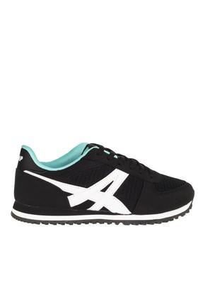 Jump Siyah Kadın Ayakkabı 190 15578Z 1