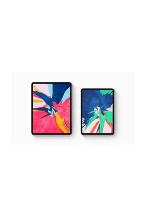 "Apple Yeni iPad Pro Wi-Fi 64GB 11"" Tablet - Uzay Grisi MTXN2TU/A 2"