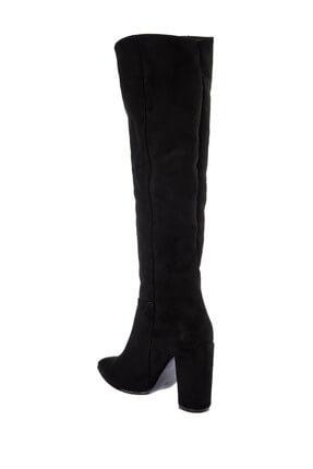 Fox Siyah Kadın Çizme E922911502 3