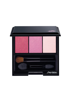 Shiseido Saten bitişli 3'lü Göz Farı - Luminizing Satin Eye Color Trio PK403 729238105232 2