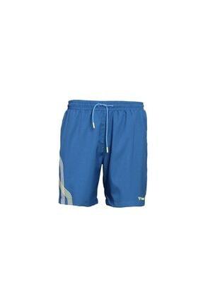 HUMMEL Erkek Mavi Hmlseki Swim Shorts 1