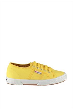 Sarı Unisex Çocuk Ayakkabı / S0003C0