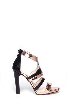 Pierre Cardin Rose Kadın Ayakkabı 91001 0