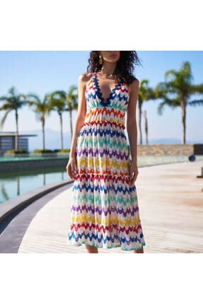 Kadın Plaj Elbisesi lagwpe_005