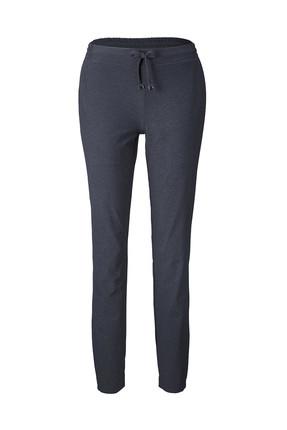 Tchibo Gri Kırçıllı Mavi Dryactive Plus Fonksiyonel Trekking Pantolonu 89118 2