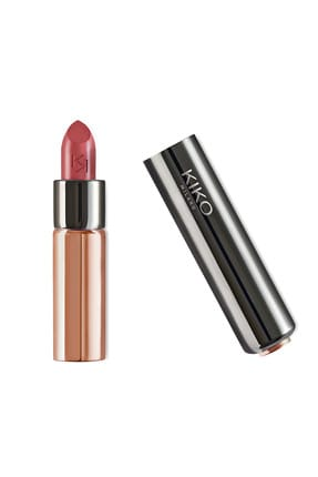 KIKO Ruj - Gossamer Emotion Creamy Lipstick 106 Mauve 3.5 g 8025272623612 0