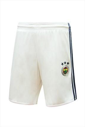 Fenerbahçe Adidas Fb 17 Away Beyaz Erkek Uzun Şort 100402927 0