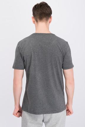 New Balance Erkek T-Shirt-J2621V-MTT612-CHC 1