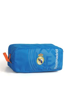 Real Madrid Real Madrıd Ayakkabı Çantası 92560 0