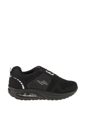Jump Siyah Kadın Ayakkabı 190 18009Z 1