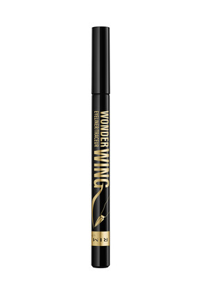 Rimmel London Siyah Eyeliner - Wonder Wing Eyeliner Black 3614224552152 1