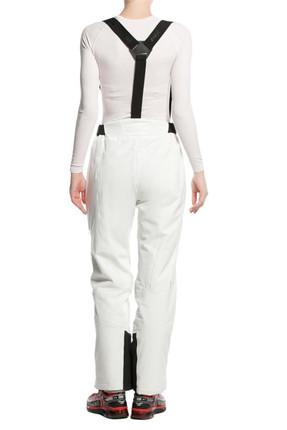 2AS Lena Kadın Kayak Pantolonu Beyaz 1