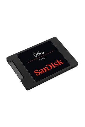 "Sandisk 2.5"" 1TB SSD Ultra 3D NAND SDSSDH3-1T00-G25 1"