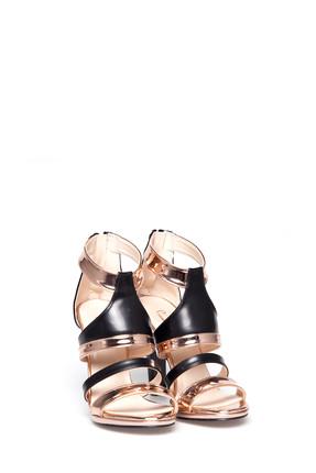 Pierre Cardin Rose Kadın Ayakkabı 91001 4