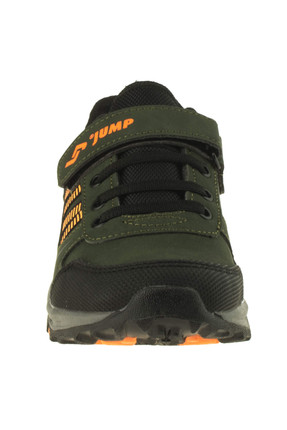 Jump Haki Çocuk Ayakkabı 190 14182F 2