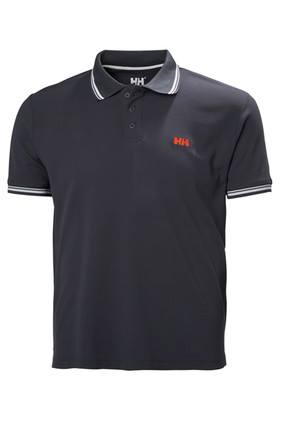 Helly Hansen Erkek Kos Ss Polo Yaka T-shirt 2