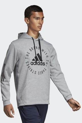 adidas SID PO Erkek Sweatshirt 1