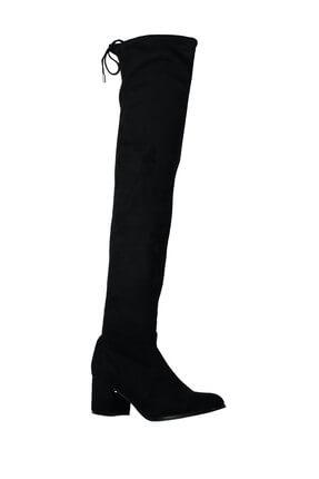 Siyah Kadın Çizme 120130008759