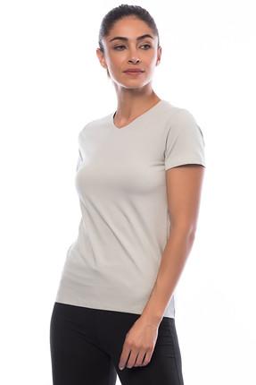 Exuma Kadın  T-shirt 172202 0