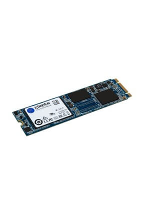 UV500 120GB 520MB-500MB/s mSATA SSD Kingston