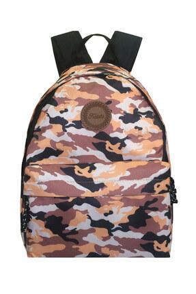 Fudela Unisex Outdoor Backpack Sırt Çantası FE34 1