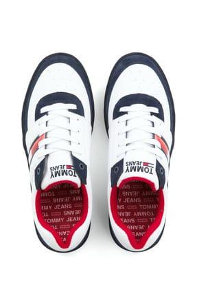Tommy Hilfiger Erkek Light Sneaker EM0EM00192 4