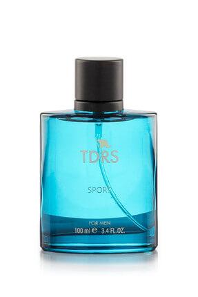 Tudors Sport 100 Ml Erkek Parfüm 0