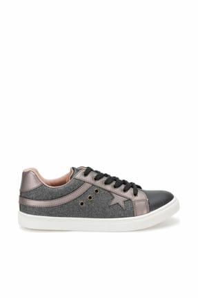 Art Bella Cs19055 Siyah Kadın Sneaker Ayakkabı 100382534 2