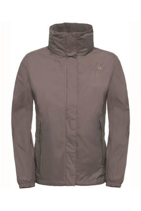 The North Face - W resolve jacket Kadın Mont 2