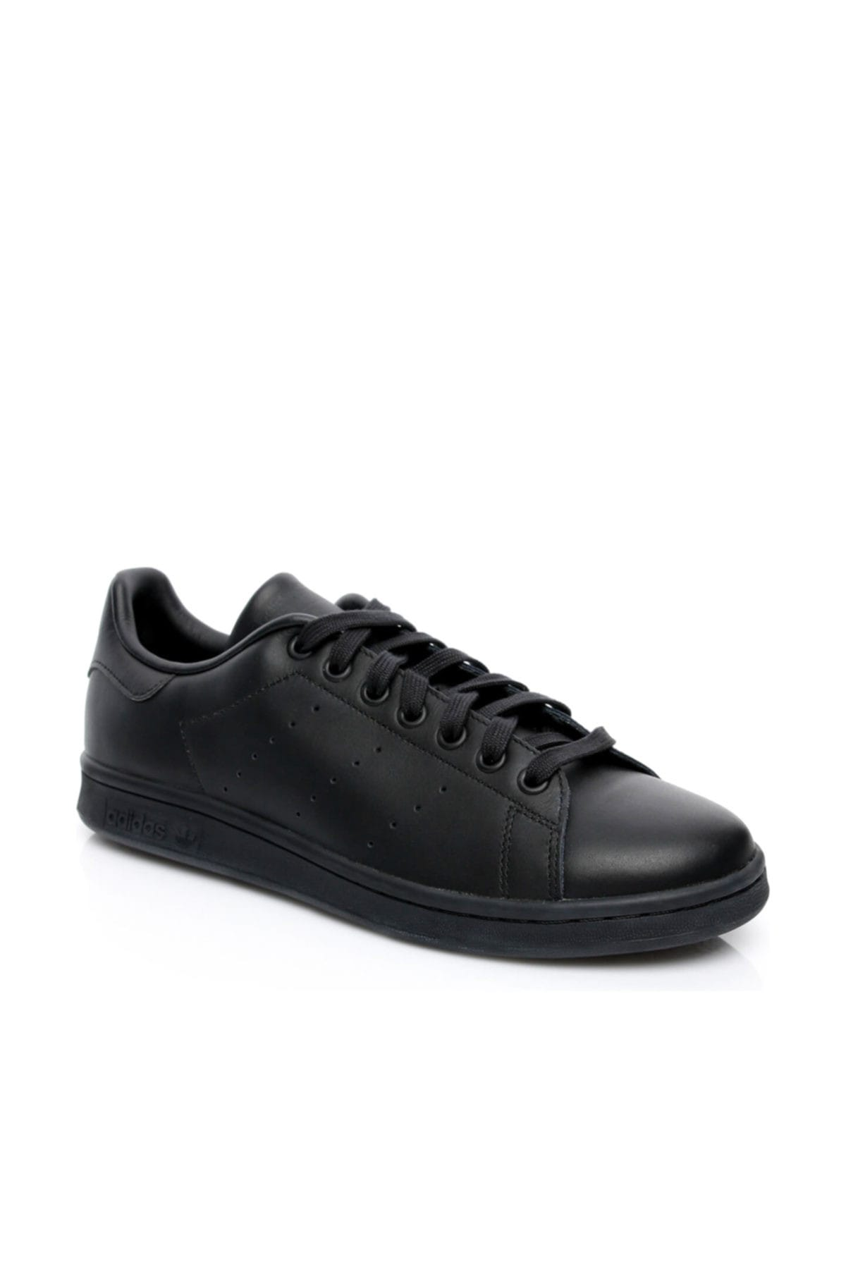 Unisex Stan Smith Siyah Sneaker M20327
