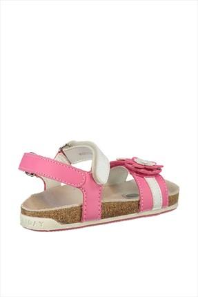 Chicco Pembe Kız Çocuk Sandalet 01051659000000 1
