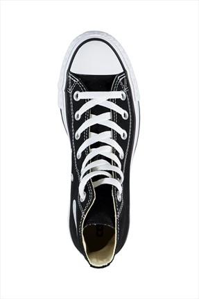 Converse Unisex Siyah Chuck Taylor Allstar Sneaker M9160C 2