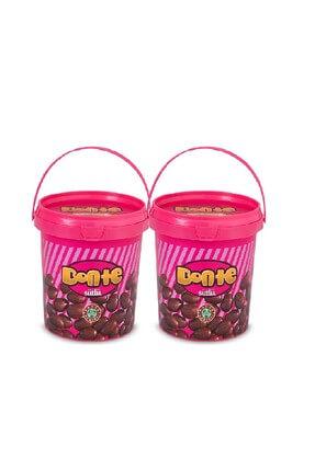 Kahve Dünyası Sütlü Bonte 2'li Set 400 gr 0