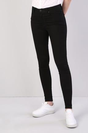 Colin's Siyah Kadın Pantolon CL1040396 0